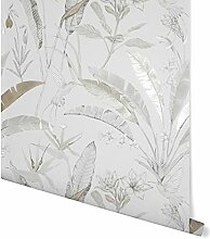 Arthouse Floral Jungle Neutral 908404 Tapete