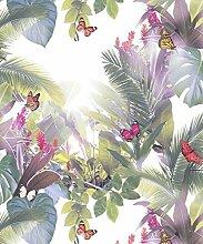 Arthouse Imagine Tropen Amazonia Lavendel Tapete 690301?Tropical Schmetterling