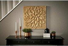 Arthouse Schickeria Uni Muster Tapete Fussel Texturiert Glitzer Motiv - Nerz 892201