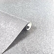 Arthouse Sequin Sparkle Silver 900900 Tapete