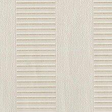 Arthouse Tapete Corona Streifen Creme 888102