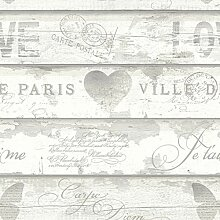Arthouse Wallpaper Tapete, neutral, Double Roll