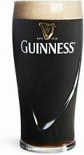 ARTHUR GUINNESS DAY 4 Gläser 0,5 Liter Limited