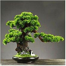 Artificial Tree 19,68 Zoll Simulation Bonsai