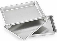 Artisan Professional Classic Aluminium Backblech