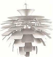Artischocke Leaf Lampe, europäischer Stil