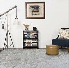 artkingdom Teppich Fußmatten Wohnzimmer