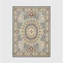 artkingdom Teppich Fußmatten Wohnzimmer zu Hause