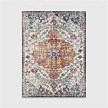 artkingdom Teppich Fußmatten Wohnzimmer Zuhause
