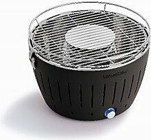 Artland Lotus Grill Portable Grill with Transport