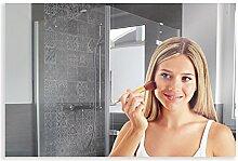 Artland Qualitätsspiegel I Wandspiegel 120 x 80