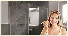 Artland Qualitätsspiegel I Wandspiegel 60x115 cm