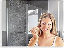 Artland Qualitätsspiegel I Wandspiegel 80 x 60 cm