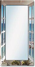 Artland Wandspiegel Fenster zum Paradies,