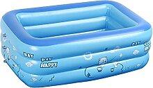 Artline Kinder Aufblasbaren Pool Badewanne Baby