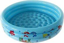 Artline Kinder aufblasbaren Pool Badewanne Runde