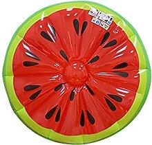 Artline Planschbecken Aufblasbare Wassermelone