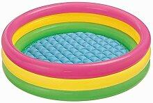 Artline Planschbecken Baby aufblasbares Schwimmbad