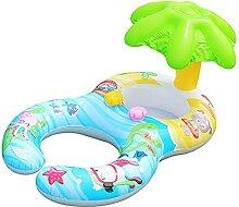 Artline Planschbecken Eltern-Kind-Schwimmring Pool