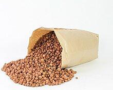 artplants Blähton-Kugeln, braun, 10 Liter -
