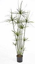 artplants.de Künstliches Cyperus Gras Ramses, 210