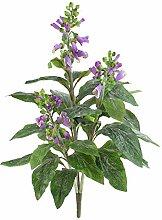 artplants.de Kunstblume Fingerhut mit 30