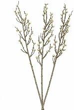 artplants.de Set 'Künstlicher Beerenzweig und