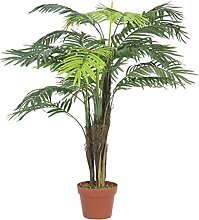 artplants.de Set 'Kunstpflanze Areca und UV