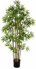 artplants - Künstlicher Bambus YAN, mit 1440