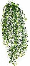 artplants - Künstlicher Bubikopf Hänger Babara,