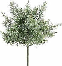 artplants - Künstlicher Crossostephium Busch