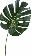 artplants - Künstliches Monsterablatt Umberto,