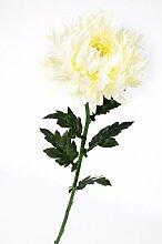 artplants Set 6 x Künstliche Chrysantheme,