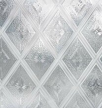 Artscape Sichtschutzfolie Diamant Glas Fenster