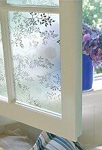Artscape Sichtschutzfolie Holunder Fenster Film,