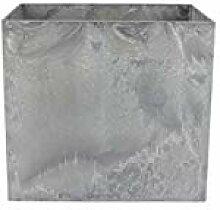 Artstone Blumenkübel Maud D27 cm grau