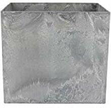 Artstone Blumenkübel Maud D32 cm grau