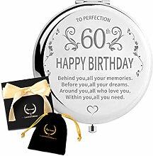 Artsun Geburtstagsgeschenke zum 50. Geburtstag,
