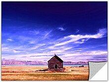 ARTWall Kunstdruck auf Leinwand 0uhl006a1418p Dean uhlinger Canyon Echoes abnehmbarer Graphic Art Wand 18x24