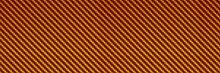 Arty Premium Matte Carbon Orange AP423 (60 cm x 180 cm) 60°C-waschbar, rutschfest in TOP-QUALITÄT UMWELTFREUNDLICH