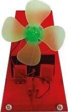 ARX WTR-VENT6 - SOLAR Ventilator-Kit