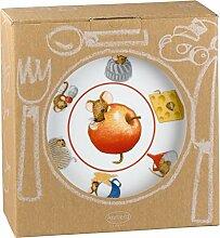 Arzberg Form Daily Kinderset 3-tlg. Küchenmaus im