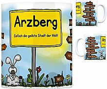 Arzberg Oberfranken - Einfach die geilste Stadt