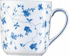 Arzberg Porzellan Form 1382 Blaublüten