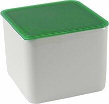 Arzberg Porzellan Frischebox 15x15cm 1, 7ltr. mit