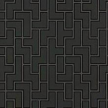 AS Creation Azteken Streifen Muster Tapete geometrische geprägt 939371