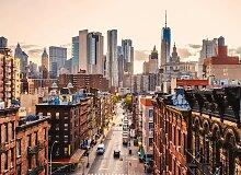 AS Creation Designwalls New York Views 2, Stadt