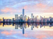 AS Creation Designwalls Skyline New York 1, Stadt