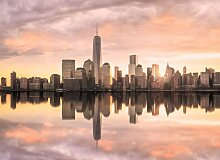 AS Creation Designwalls Skyline New York 2, Stadt