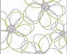 AS-Création Selbstklebendes Pop.Up Panel / Tapete 942533 + Kostenloser Versand innerhalb Deutschlands